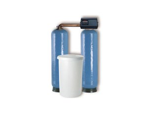 Vandens paruošimo įranga ir chemija