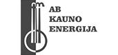Kauno-energija